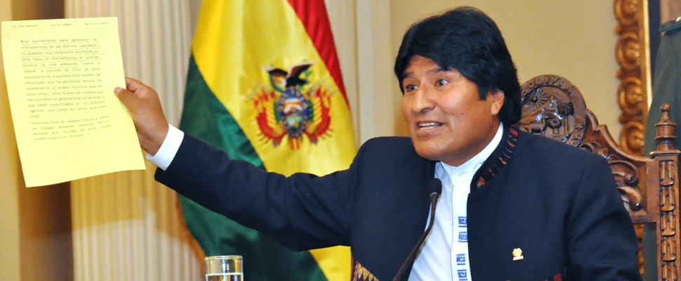 Bolivia: why did the country invalidate its polemic Penal Code?