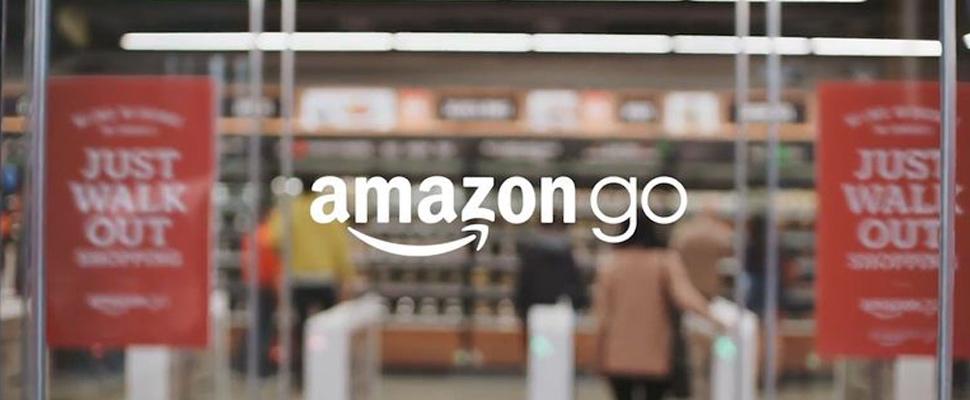 La nueva forma de hacer mercado: así es Amazon Go
