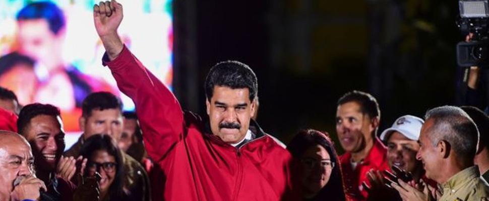 Venezuela: Tres razones por las que Maduro podría ganar la reelección