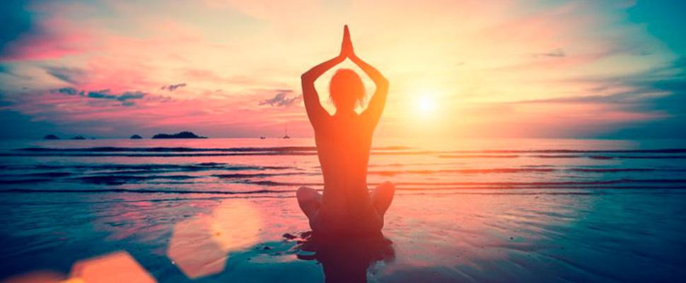 4 razones para empezar a meditar