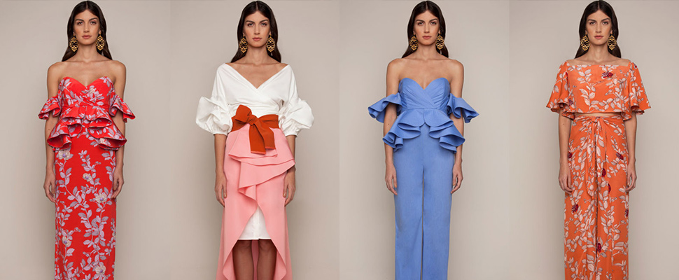 Johanna Ortiz: why is this Colombian designer loved by celebrities?