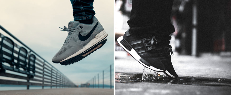 Is it ethical to buy from Nike or Adidas?