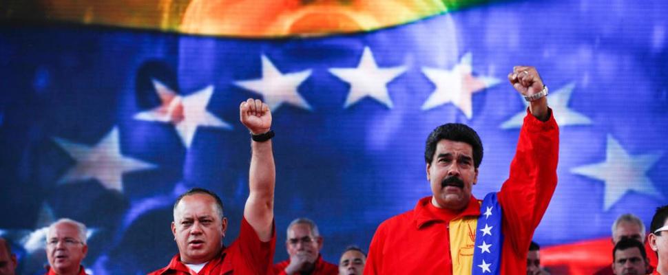 ¿Venezuela a puertas del totalitarismo?