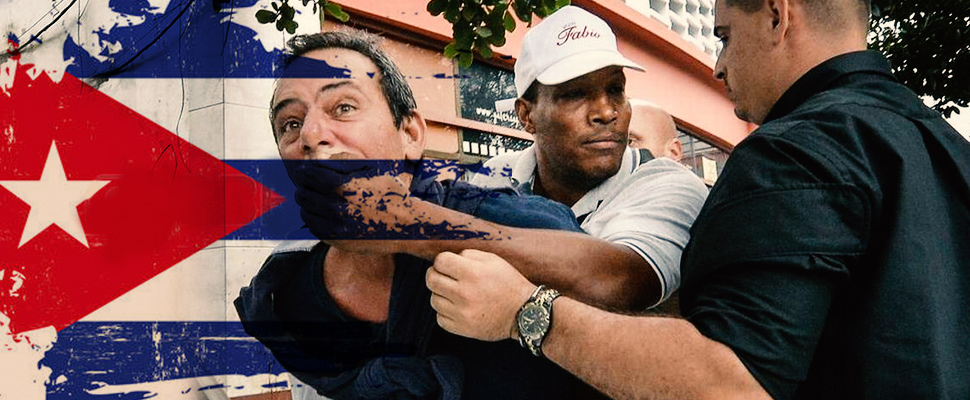 Cuba: Why have there been 330 arbitrary political-detentions?