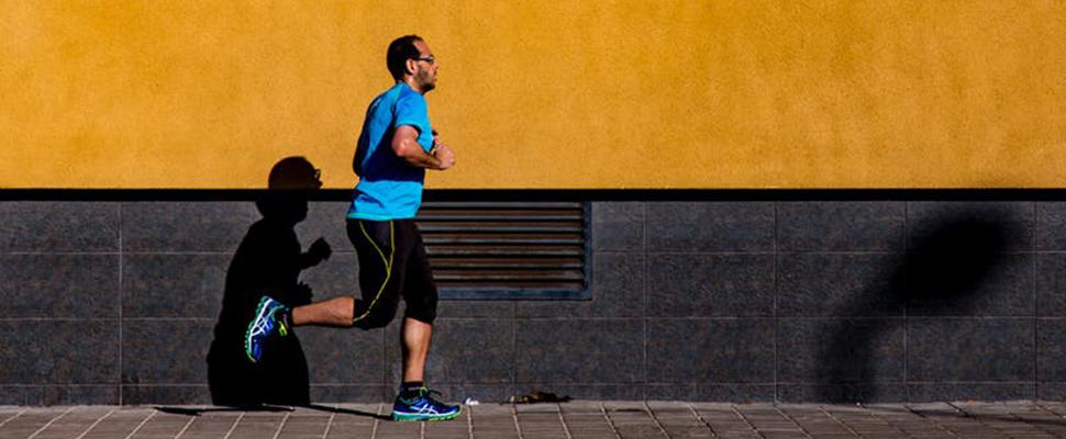 ¿Cómo empezar a correr sin morir en el intento?