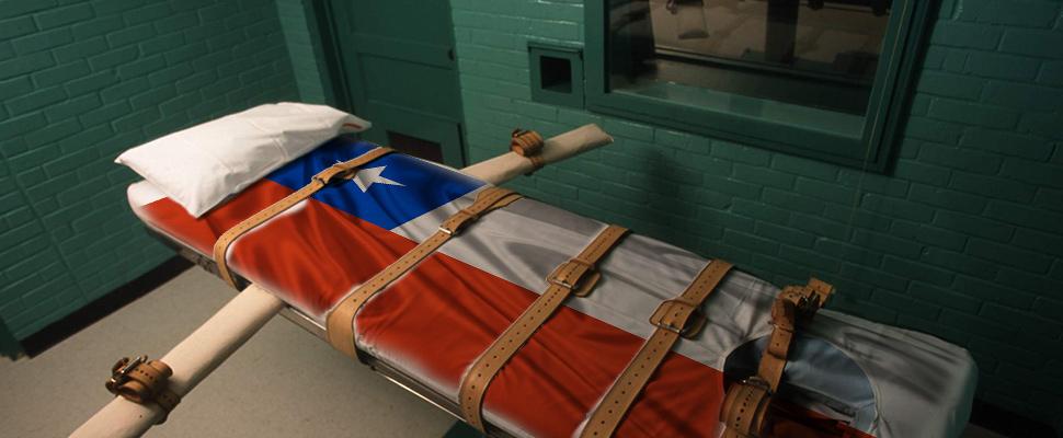 Chile: ¿Pena de muerte para violadores de niños?
