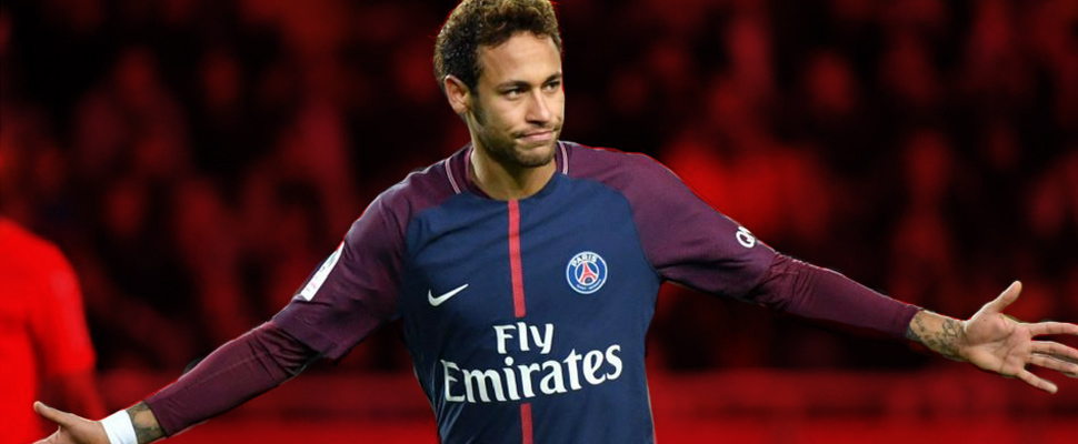 Neymar: from idol to FC Barcelona enemy