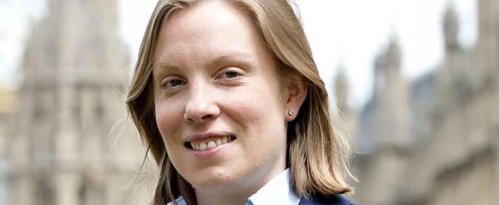 Tracey Crouch: a Minister of Loneliness?