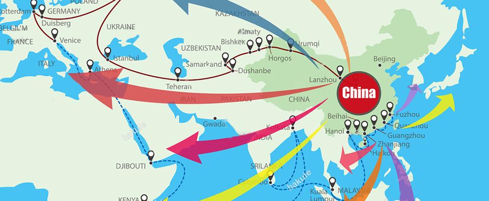 El nuevo orden mundial chino