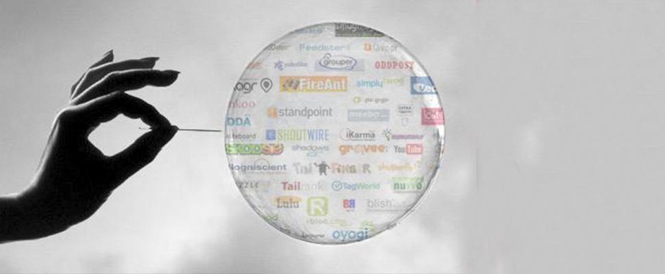 ¿Existe una Burbuja Financiera en Wall Street?