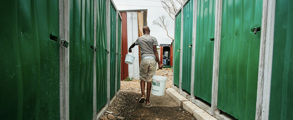 Cape Town: What is living on the verge of running out of water like?