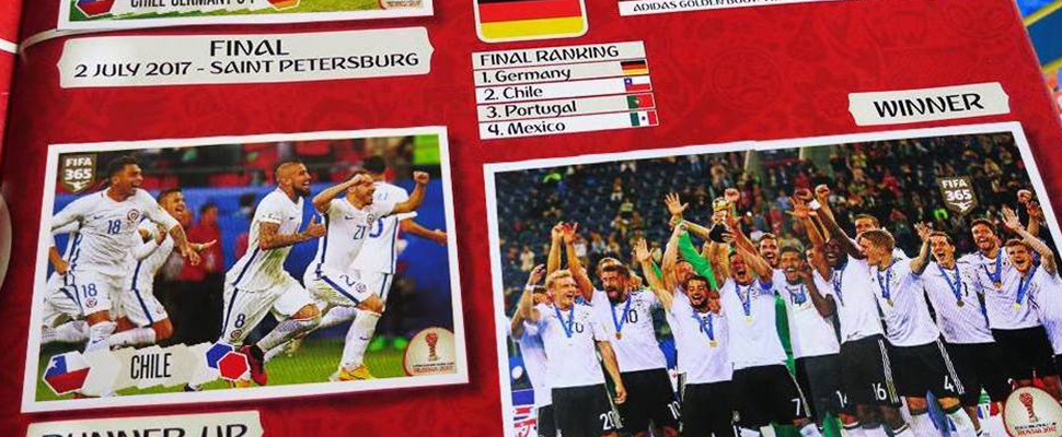 Panini Album: a tradition that is no longer just for children