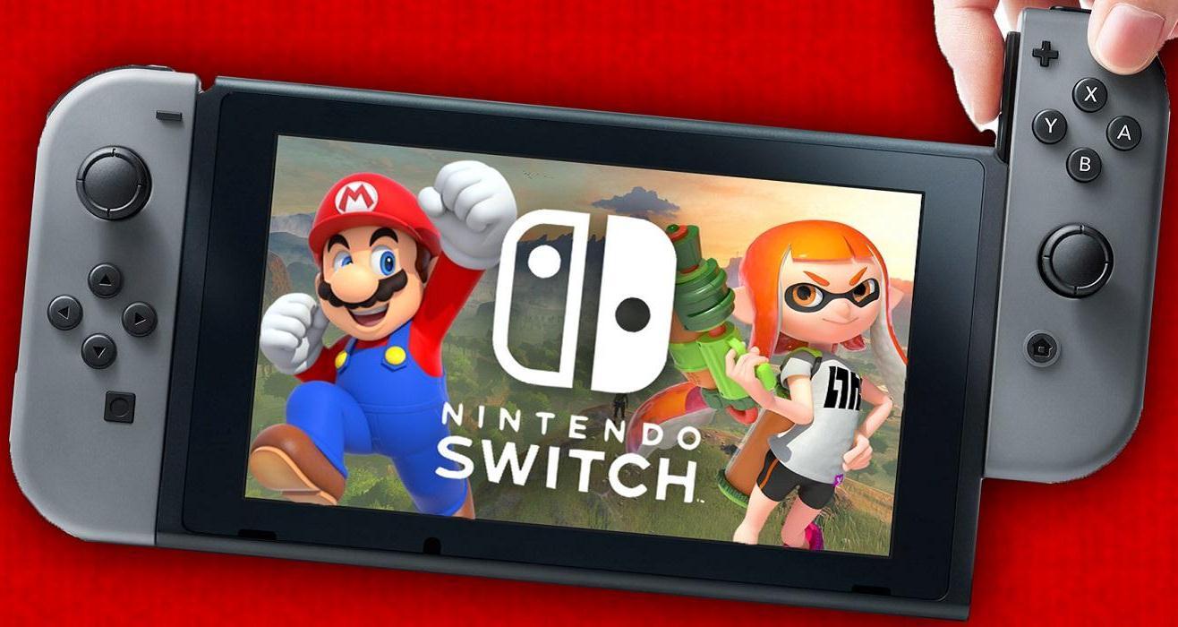 Latinoamérica: ¿Por qué tantas personas compran la consola Nintendo Switch?