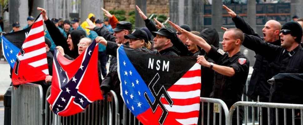 Alt-Right: The political movement that inspires mass-shootings?