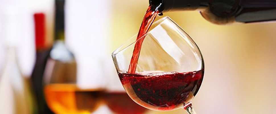 Are low levels of alcohol good for the brain?