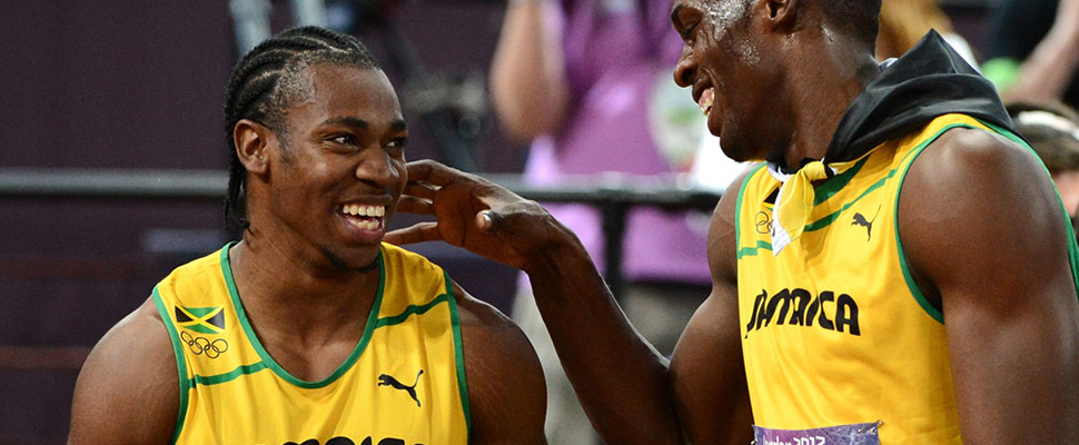 Bolt: ¿Quiénes están siguiendo los pasos del monarca?