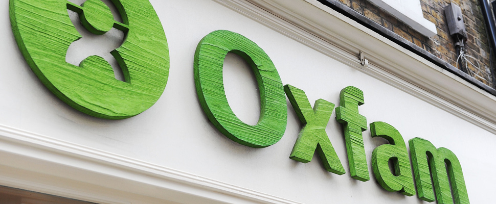 Haiti: Authorities suspend Oxfam's actions over sexual misconduct scandal