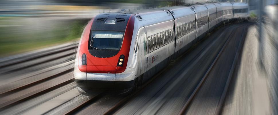 Fast train Panama