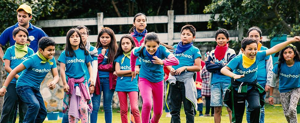 CoSchool: Una apuesta por la educación emocional