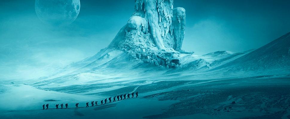 2050: ¿Una 'era de hielo' inminente