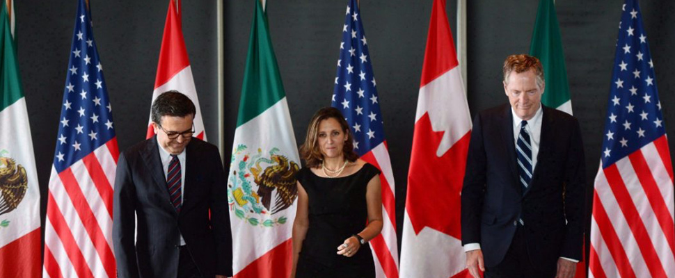 Is there a future for NAFTA?