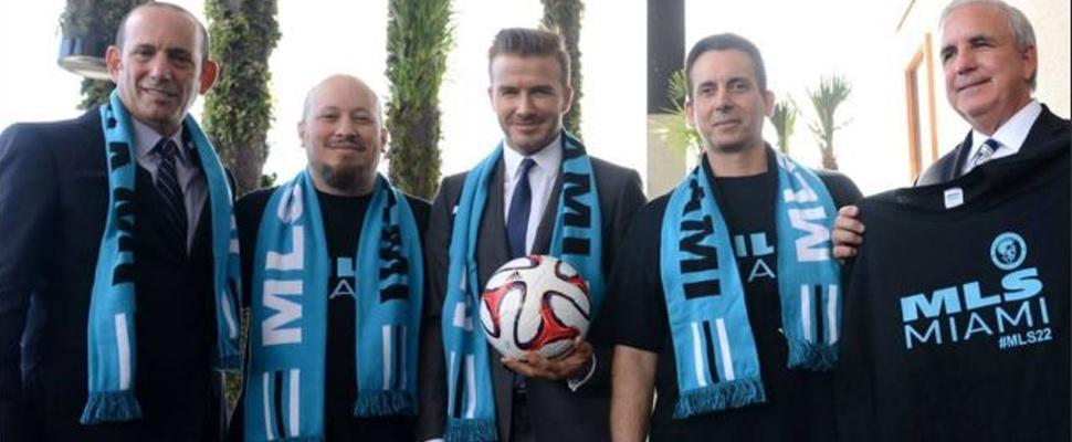 Miami FC: The MLS South American team