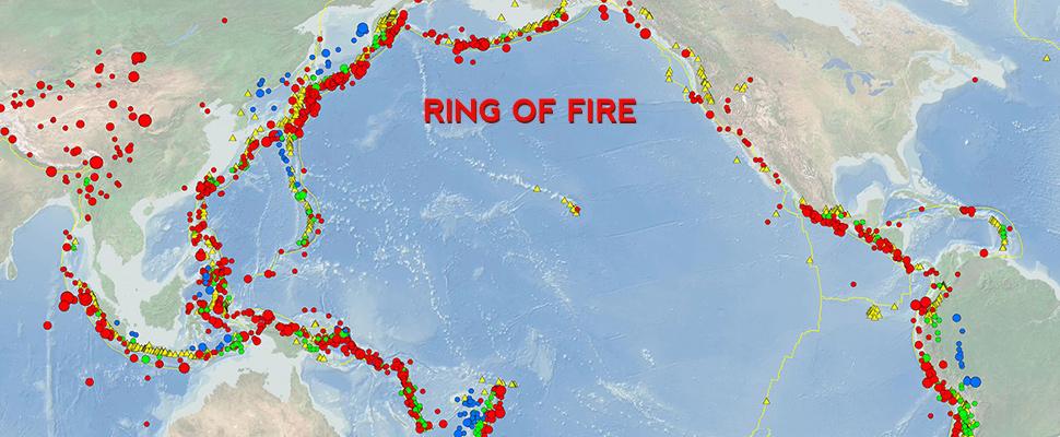 'Anillo de Fuego': ¿Por qué expertos temen catástrofe?