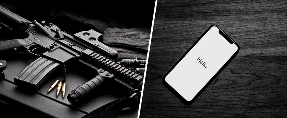 EE.UU.: ¿Comprar un arma es más barato que adquirir un iPhone?