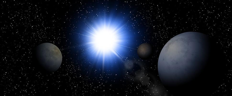 James Webb: El telescopio que buscará planetas habitables