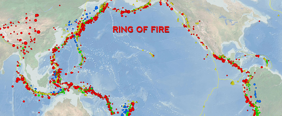 'Ring of Fire': Why do experts fear a catastrophe?