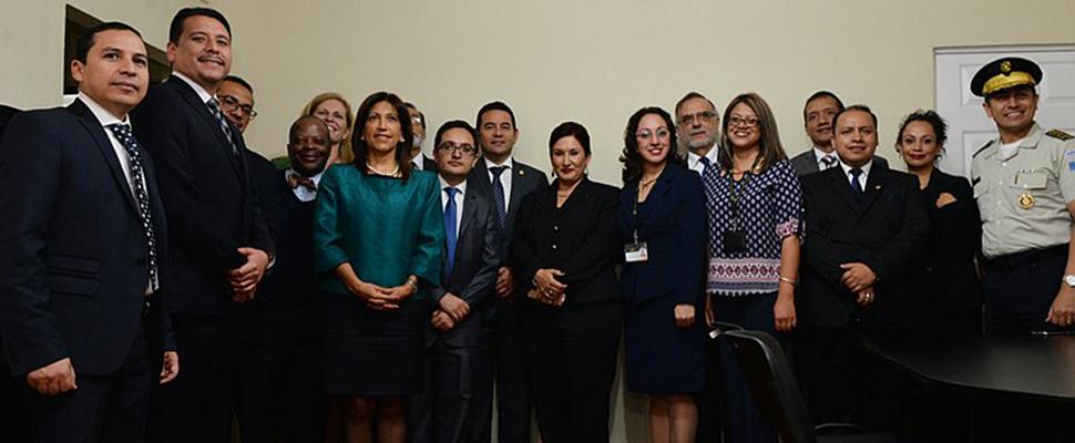 Guatemala: La lucha por eliminar la corrupción