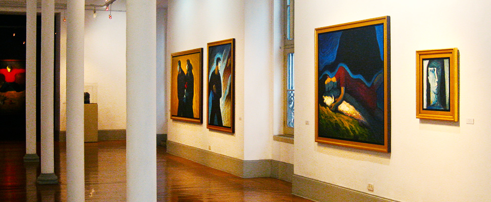 Lima: Art galleries you should know