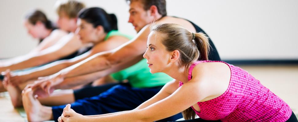 Yoga: ¿Cómo potenciar habilidades humanas?