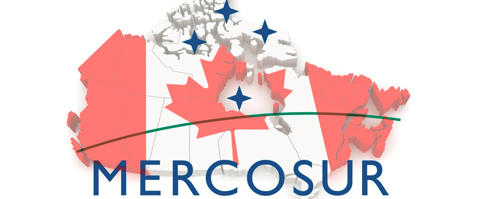 CANADA-MERCOSUR