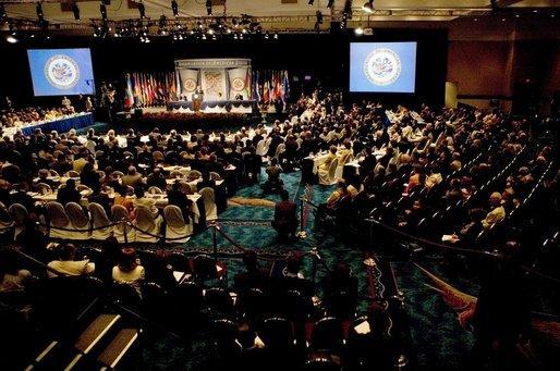 OEA pide sanciones más amplias y fuertes hacia Venezuela