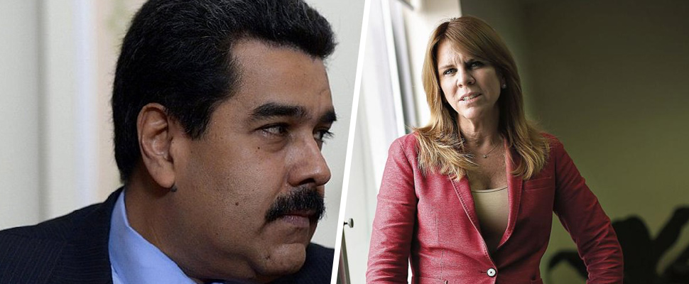 Can Peru forbid the assistance of Nicolás Maduro to the Summit of the Americas?