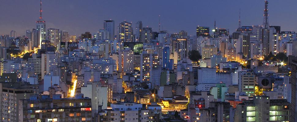 ¿En busca de lugares gratis para visitar en Sao Paulo?