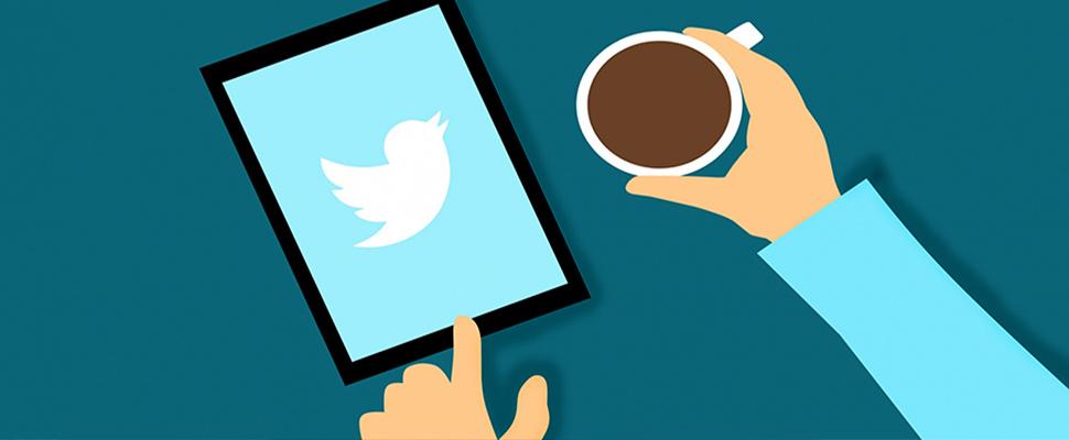 Twitter: no más mensajes robotizados