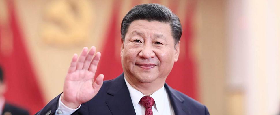 China propone dejar que Xi Jinping extienda su presidencia más allá de 2023