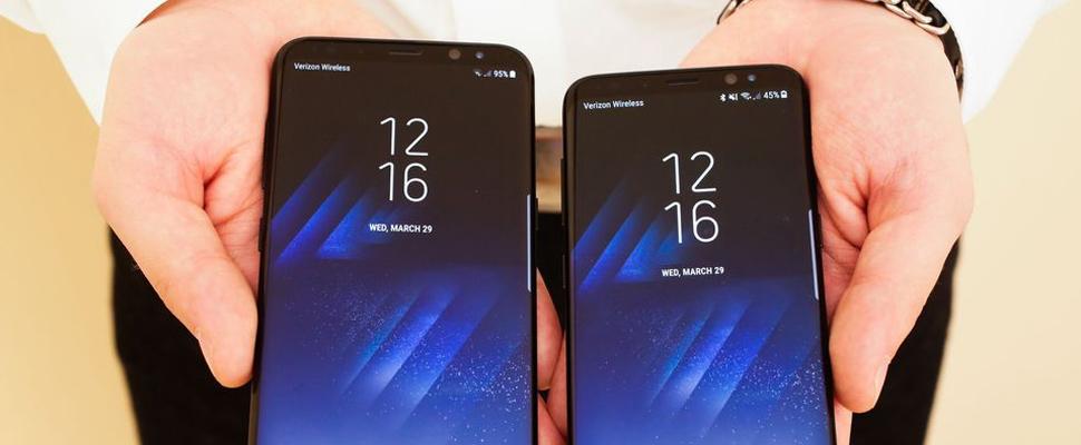Todo lo que debe saber sobre el Galaxy S9 y el S9 Plus