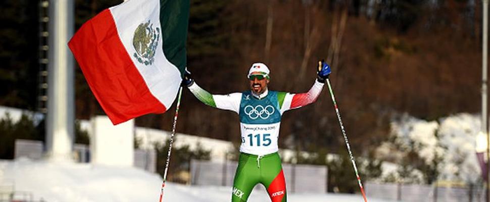 Olímpicos de Invierno: ¿cómo fue la participación de los iberoamericanos?