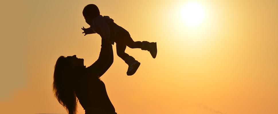 ¿El número de embarazos predice las crisis económicas?