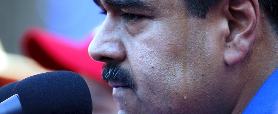 ¿Maduro se compró un mes de tranquilidad?