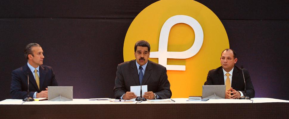 Venezuelan Petro: Between doubt and uncertainty, the cryptoactive emerges