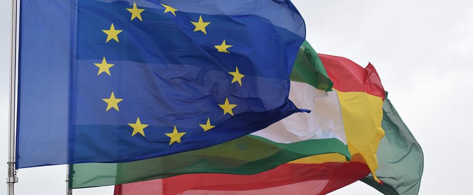 Amu00e9rica Latina pasa de ser benefactor a inversor para la Uniu00f3n Europea.
