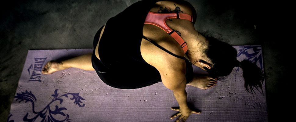This is what you should know about Hot Yoga