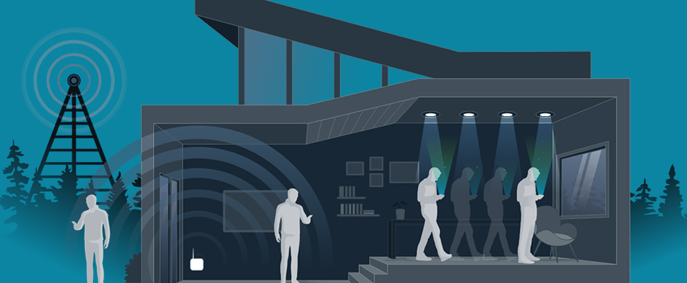 LiFi: Una alternativa más eficiente y saludable que el WiFi