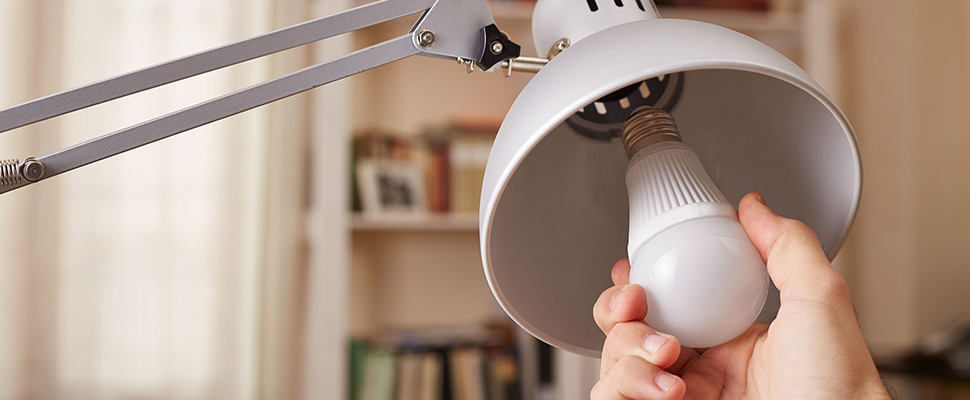Need a to-do-list to make your home energy efficient?