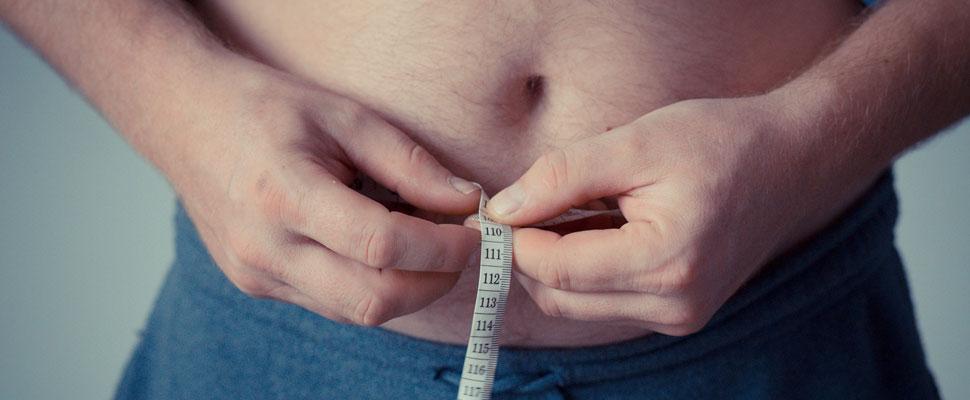¿Podemos heredar la gordura?