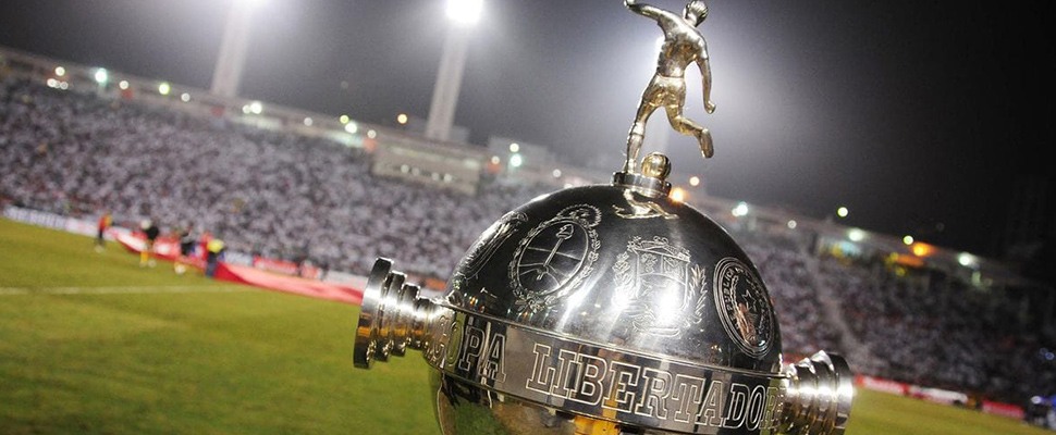 What country will host Copa Libertadores 2019?